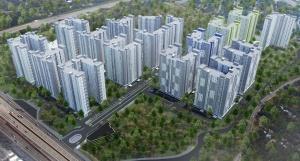 The Green Pramuka City Apartment Jakarta